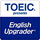 TOEIC Presents English Upgraderアイコン