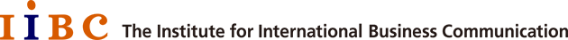 IIBC English Site Logo
