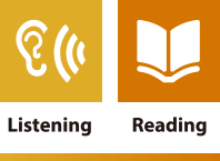 TOEIC Bridge Listening & Reading Test